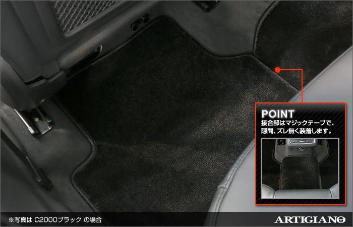 AUDI(アウディ) アウディQ3 フロアマットセット