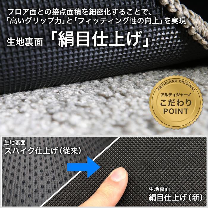 TOYOTA(トヨタ) ハリアー トランクマット