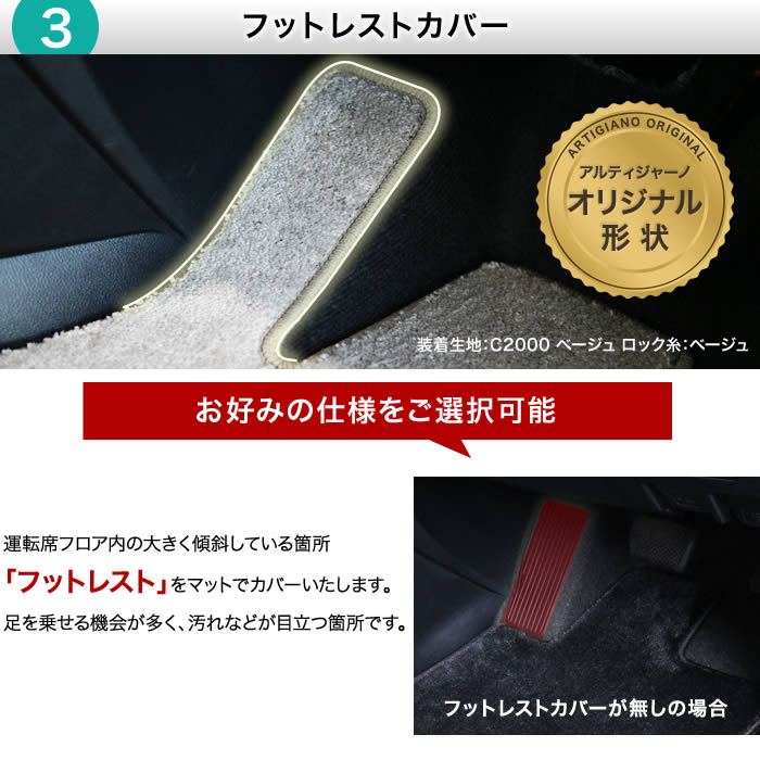 TOYOTA(トヨタ) アルファード 30系/ヴェルファイア 30系 フロアマット+ラゲッジマットセット